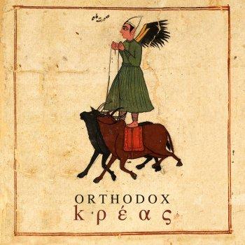 orthodox kréas