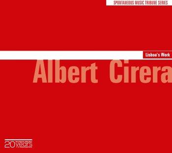albert cicera lisboa's work