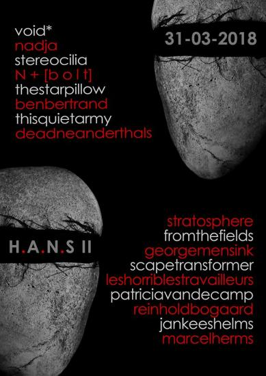 H.A.N.S. affiche
