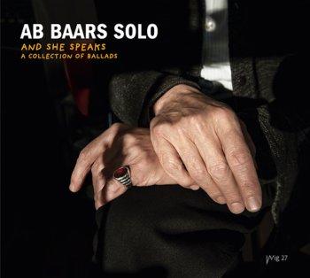 ab baars and she speaks