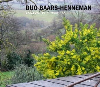 duo baars-henneman canzoni di primavera