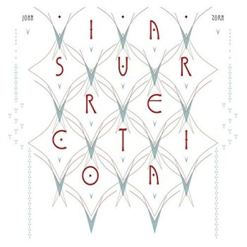 john zorn insurrection